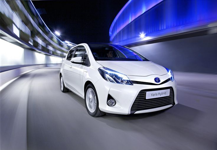 5+ Facts About Toyota Hybrids - Pros And Cons