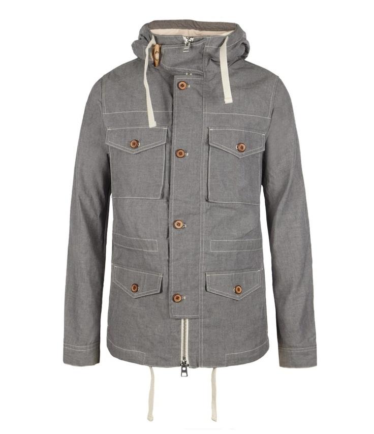 Solar Jacket, Men, Outerwear, AllSaints Spitalfields