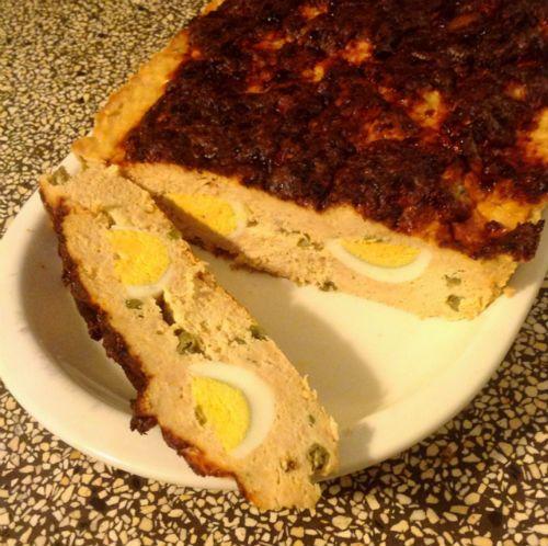 kip gehaktbrood 2