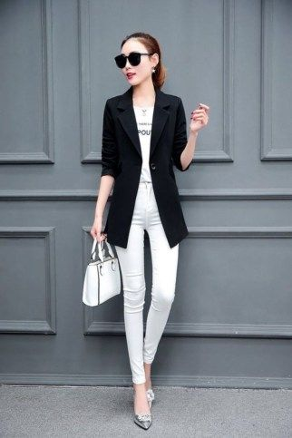 Most Professional Work Outfits Ideas For Women 2019 03