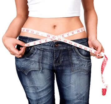 Some Useful Advantages of Defining Weight Loss