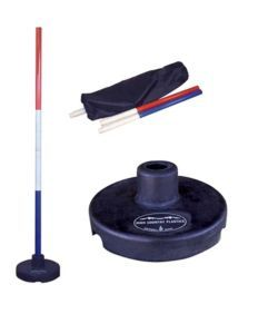 High Country Complete Pole Bending Set - Statelinetack.com