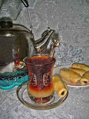 Iraqi Tea: Chai Istikan One day I will have tea in Iraq and taste what the wonderful country has to offer.