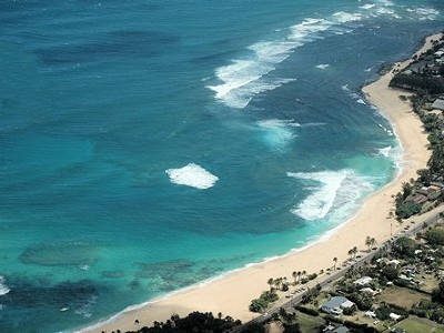 """Sunset Beach Vacation Rental - VRBO 254465 - 0 BR North Shore Oahu Cottage in HI, Private """"Sunset Hale"""" Close to Beach $149Sunsets Beach, Vacations Rental, Oahu Hawaii, Sunset Beach, Hawaii Coastline, North Shore, Beach Vacations, Beach Oahu, Shore Oahu"""