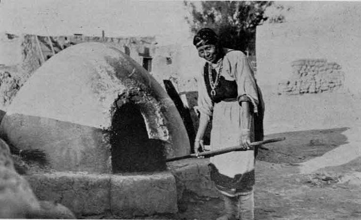 Tribal Community - Pueblo of Isleta