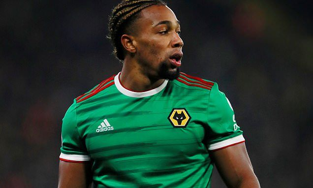 Wolves Powerhouse Adama Traore Was Approached By Nfl Teams Reveals Team Mate Roman Saiss National Football League News In 2020 Nfl Teams Nfl News Nfl