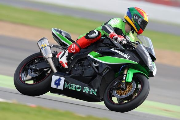 Dhoni's motorcycle racing team will race at Buddh Circuit in India on 10th March 2013