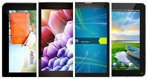 Daftar Harga Tablet Axioo Picopad Lengkap - Oktober 2014
