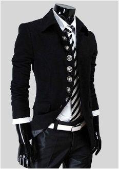 Best 25  Mens military style jacket ideas on Pinterest | Men's ...