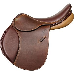 Rodrigo Pessoa Gen X XCH Saddle- I have this saddle and have had it for 11 years! Love it