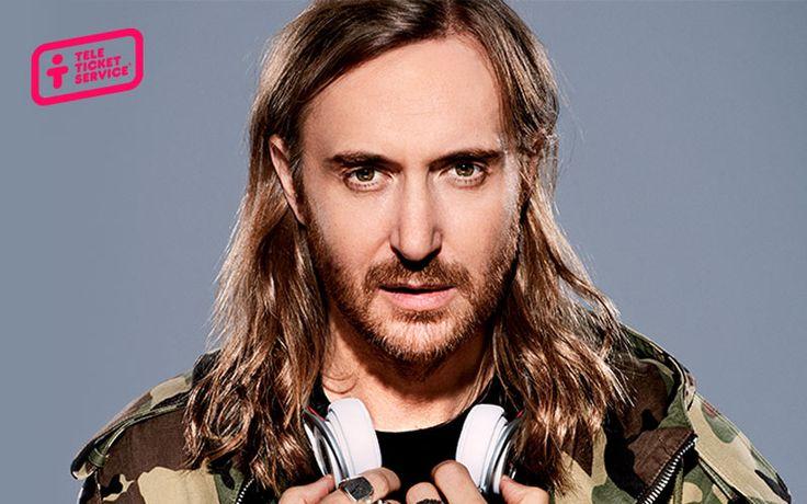 David Guetta, 's werelds grootste en bekendste dj, komt op 21 oktober 2016 naar de Ethias Arena in Hasselt. Tickets vanaf 26 april 2016, 10 uur.  #davidguetta #live #party #edm #bass #dance #house #tomorrowland #dj #music #ethiasarena #hasselt   https://www.teleticketservice.com/tickets/2016-2017/david-guetta.html