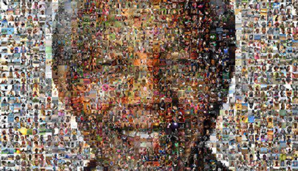 Cape Town celebrates Mandela with a legacy exhibition