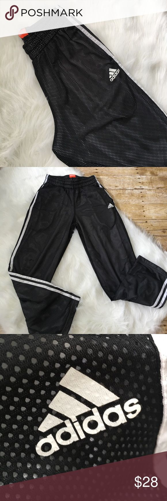 Adidas basketball pants ECU / ships in 24 hours/ smoke free pet free home/ no trades/ make me an offer / save 20% when bundling Adidas Pants Track Pants & Joggers