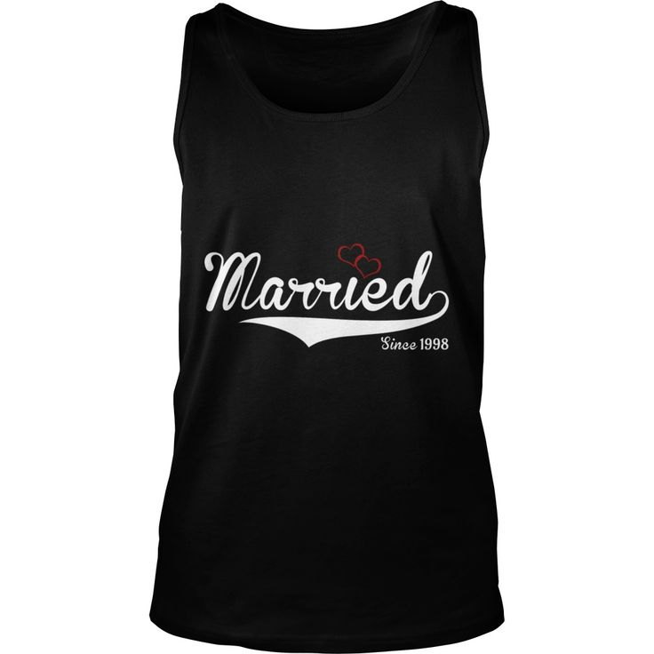 married since 1998 wedding day present - Mens Premium T-Shirt  #gift #ideas #Popular #Everything #Videos #Shop #Animals #pets #Architecture #Art #Cars #motorcycles #Celebrities #DIY #crafts #Design #Education #Entertainment #Food #drink #Gardening #Geek #Hair #beauty #Health #fitness #History #Holidays #events #Home decor #Humor #Illustrations #posters #Kids #parenting #Men #Outdoors #Photography #Products #Quotes #Science #nature #Sports #Tattoos #Technology #Travel #Weddings #Women