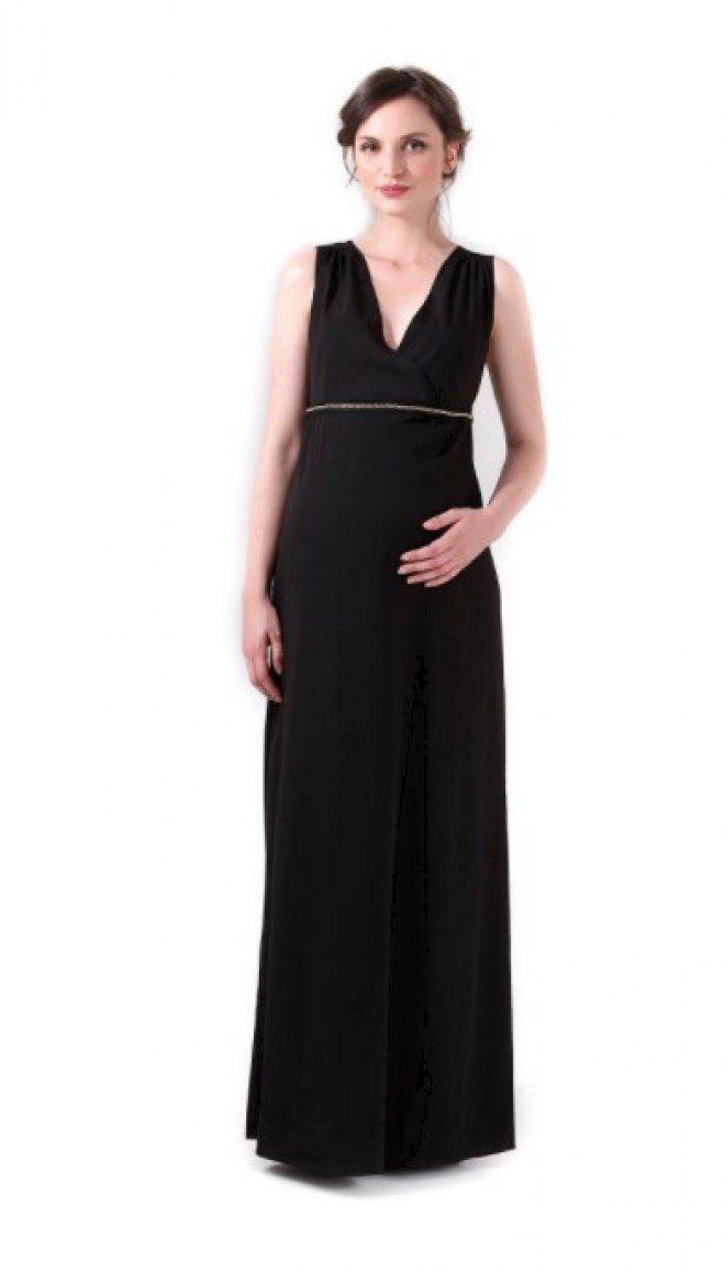 35 robes de soirée pour femme enceinte hyper stylée! 35 robes de fête de grossesse pour être belle et à l'aise à Noël ou pendant le réveil du nouvel an. Car oui, on peut être enceinte et stylée. #robe #robegrossesse #enceinte #modeenceinte #modegrossesse #grossesse #mode #modenoel # fêtes # réveillon #tenuedefete #aufeminin #1et1font3