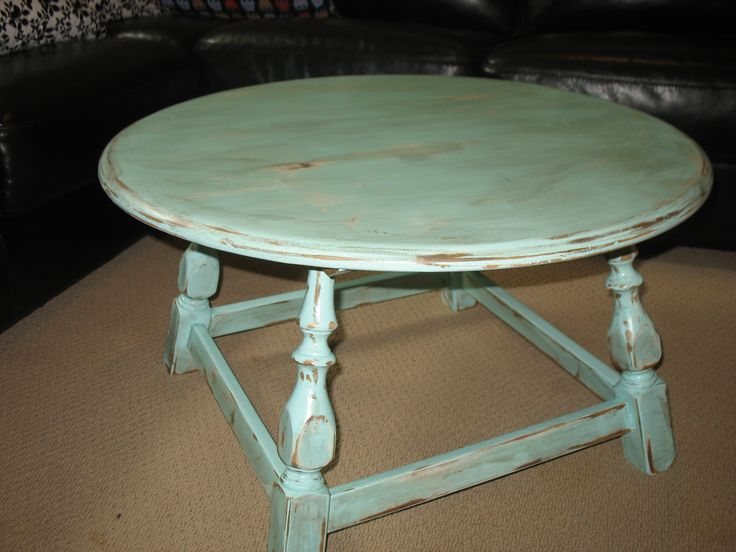 13 best distressed coffee tables images on pinterest | distressed
