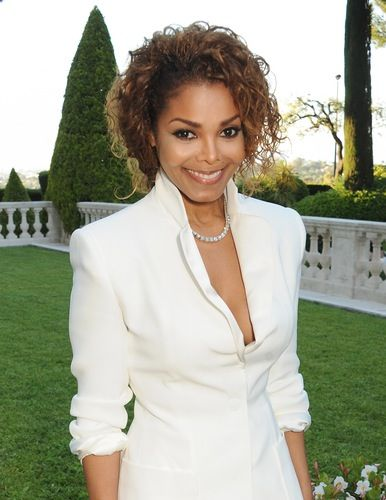 REPORT: Janet Jackson, 49, is Pregnant With Baby No. 1