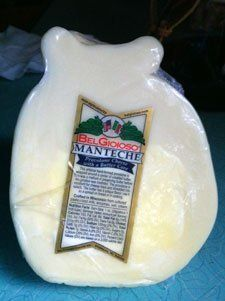 What Can I Do or Make With Manteche Cheese? — Good Questions