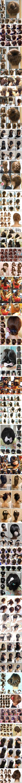 Miles de ideas para hacerte un peinado diferente con esto no hay excusas.