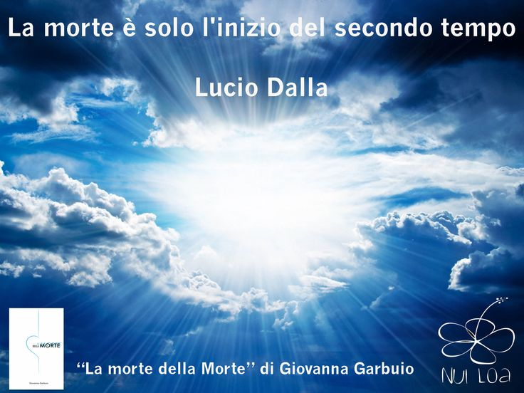 """L'e-book e libro cartaceo """"La morte della Morte"""" di Giovanna Garbuio è disponibile per tutti on line! http://www.giovannagarbuio.com/strumenti/libri/lamortedellamorte/   #lamortedellamorte #hooponopono  #hooponoponooccidentale #giovannagarbuio"""