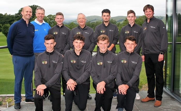 Cumbria's 2017 Junior Squad fine-tune their skills at Carus Green http://www.cumbriacrack.com/wp-content/uploads/2017/08/IMG_6015-2.jpg Cumbria's 2017 junior squad have been honing their skills at Carus Green golf club in Burneside. The 20-strong team, who make up the U16 and U18 county elite    http://www.cumbriacrack.com/2017/08/01/cumbrias-2017-junior-squad-fine-tune-skills-carus-green/