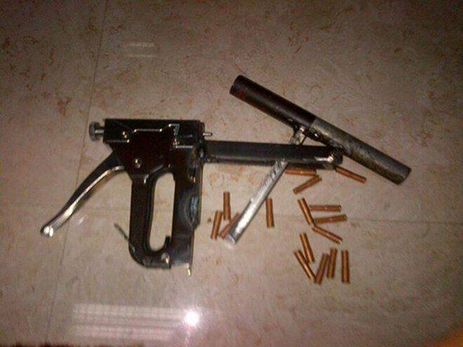 Homemade Guns - FIXDwN6