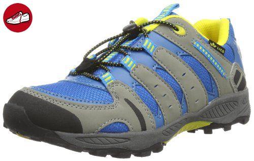 Lico Fremont, Unisex-Kinder Trekking- & Wanderhalbschuhe, Blau (royalblau/grau/schwarz), 39 EU - Lico schuhe (*Partner-Link)