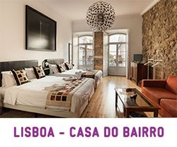 """""""A lovely oasis in the heart of Lisbon. We received such a friendly welcome (including drinks and home made cake), maps and lots of useful tips of places to visit, transport information, etc."""" - Pamela, B., USA"""