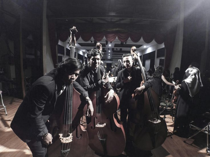 Double Bass Low sessions squad