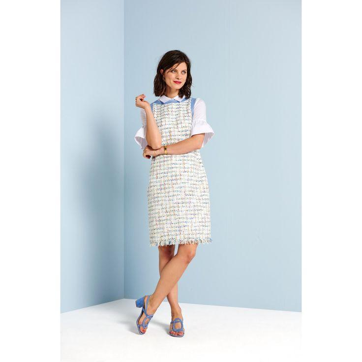 https://www.steps.nl/stylish-tweed-jurk-offwhite/product/93716/
