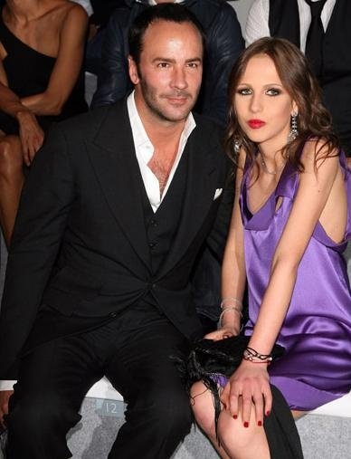 tom.ford and-allegra.versace
