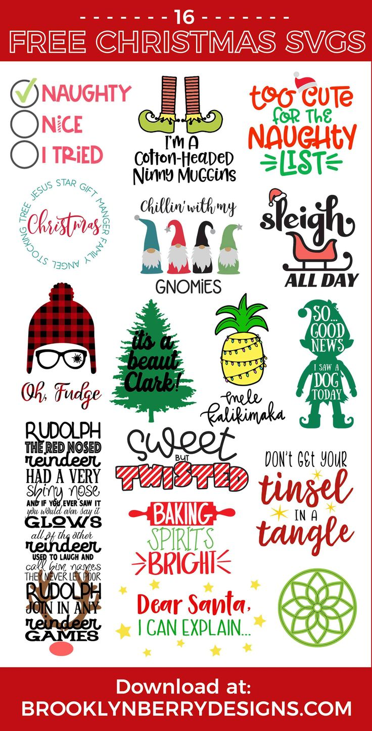 CHILLIN WITH MY GNOMIES CHRISTMAS SVG Christmas svg, A