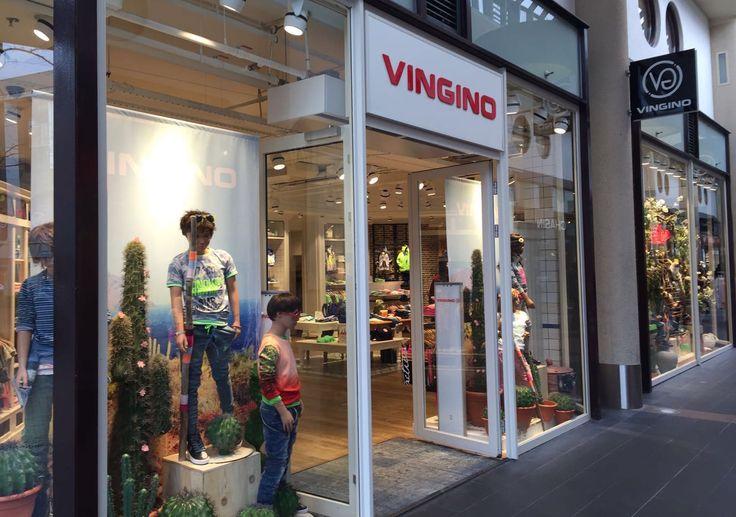 Vingino Store Amersfoort, The Netherlands