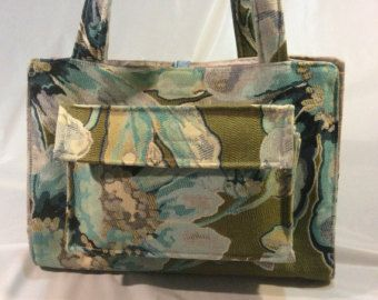 JW service bag 4 piece set by Pattysprettypicks on Etsy