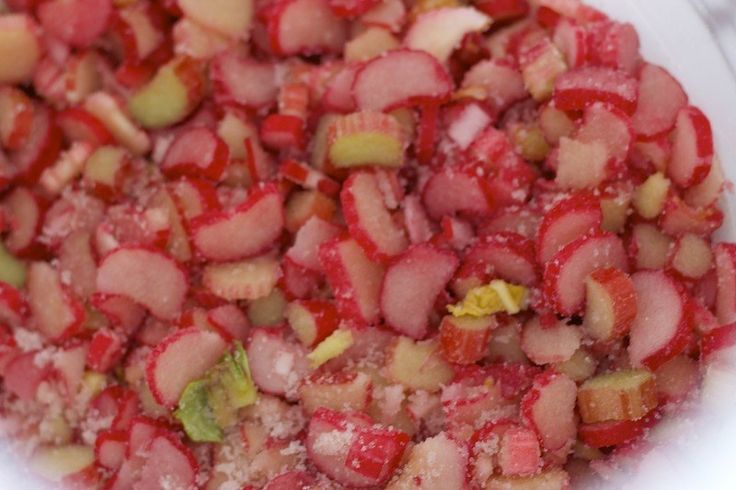 Making Rhubarb Wine is a very easy DIY project, and one of my favorite country wine recipes. Give it a try!
