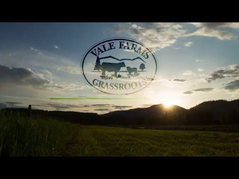 Vale Farms   Grass-Fed Certified Organic Meats & More