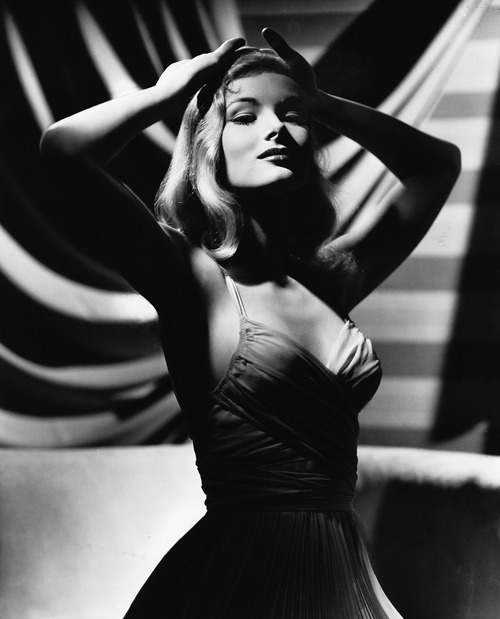 Veronica Lake in Paramount Pictures, 1941