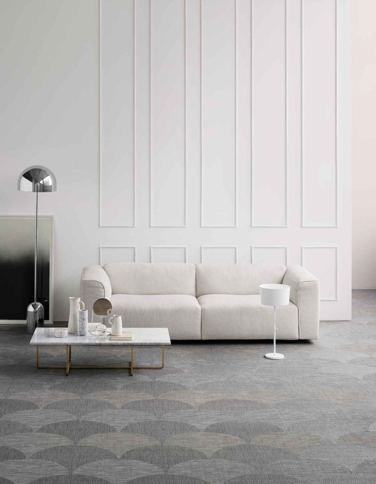 Bolon Launches Latest Flooring Collection 'Flow'.