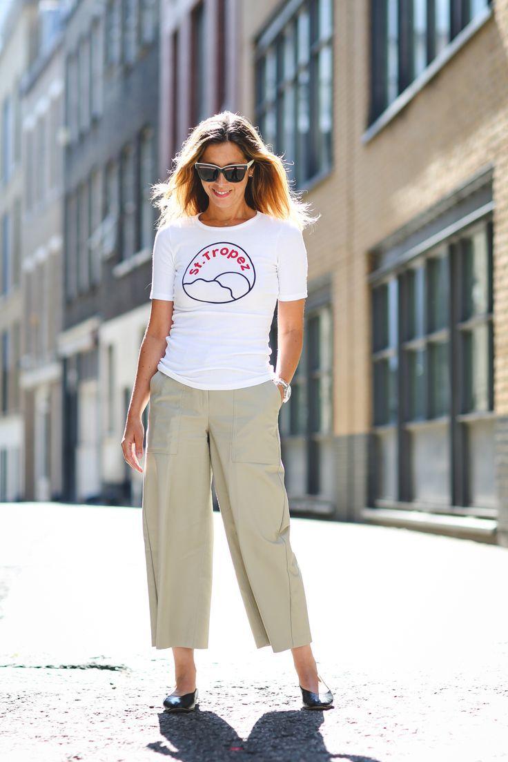 Kirsty Dale, Executive Fashion & Beauty Director #flatlay #flatlays #flatlayapp www.theflatlay.com