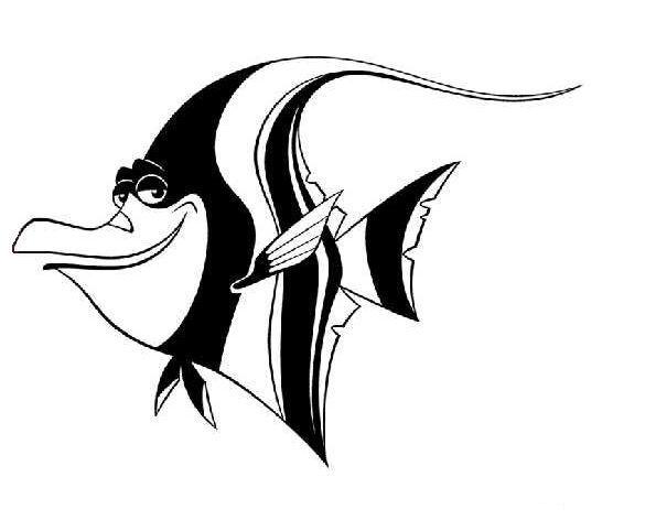 Buscando A Nemo 24 Dibujos Faciles Para Dibujar Para Ninos Colorear Buscando Colorear Dibu Finding Nemo Coloring Pages Nemo Coloring Pages Coloring Pages