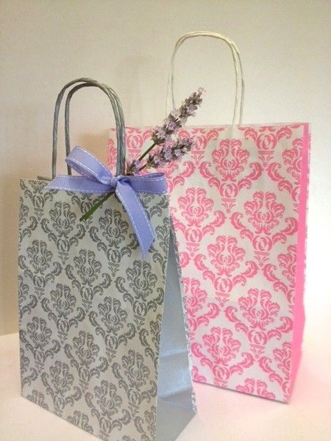 Tips on starting a gift wrapping service at www.janemeansblog.com