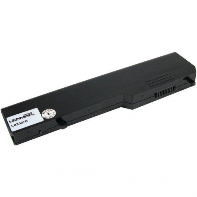 Lenmar LBZ307D Dell Vostro Battery Replacement for 11.1V Li-Ion 1310 1520 & 2510 - http://novatechwholesale.com/blog/lenmar-lbz307d-dell-vostro-battery-replacement-for-11-1v-li-ion-1310-1520-2510/