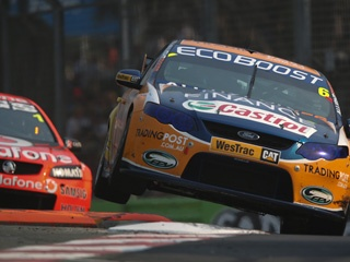 ANALYSIS: Gold Coast 600 By The Numbers #V8SuperCars(Aust)