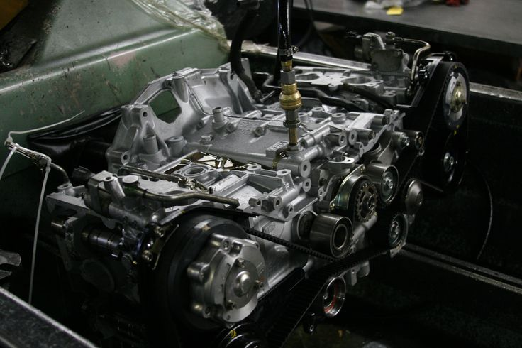 As the popularity of ride sharing programs like Uber increases so does the demand for remanufactured engine and transmission work. Take advantage of this opportunity by outsourcing your remanufacturing requests to #ModernEngine  Featured Engine: Subaru – 05' – 2.5L  Call (818) 208-1155  701 Sonora Ave, Glendale