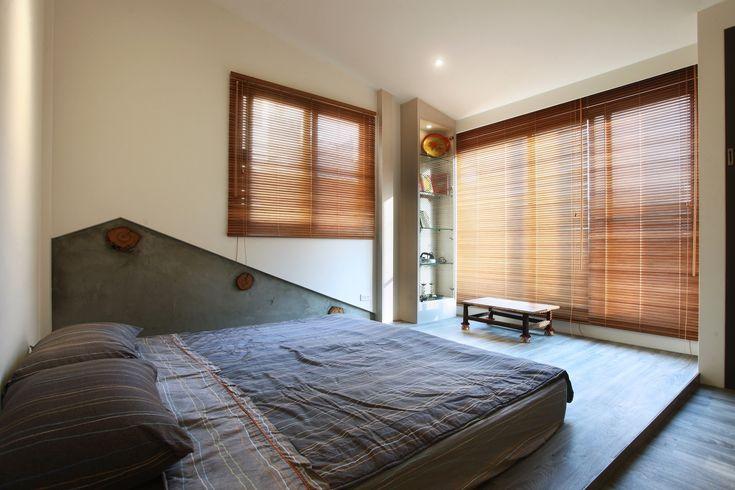 minimalist bedroom : Elegant And Minimalist Bedroom Design