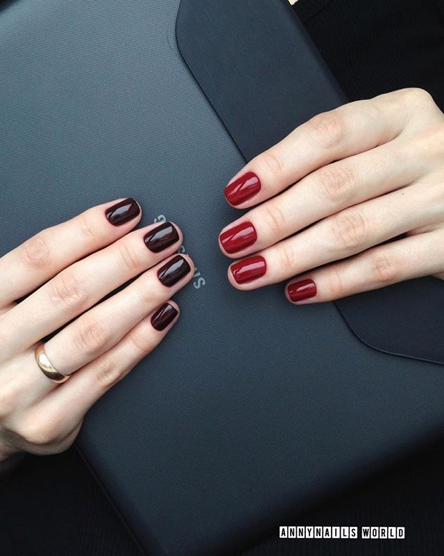 190 best Nails images on Pinterest | Nail polish, Gel nails and ...