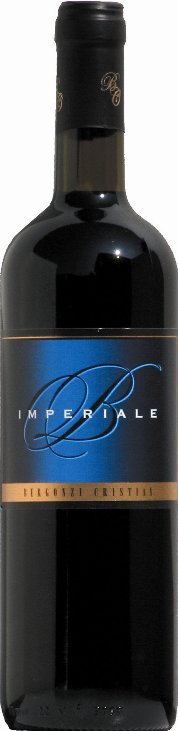 Azienda Agricola BERGONZI CRISTIAN - Vino Imperiale