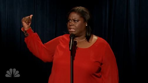 Did you see Retta's stand-up set on Jimmy Fallon last night? She killed it.