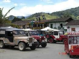 Willys tradicionales
