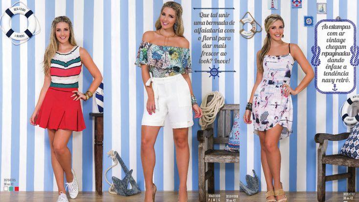 Moda Colmeia   Conheça a marca feminina que vem estourando no Norte e Nordeste. Saiba como ser uma revendedora